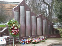 Mémorial de Créteil 2014